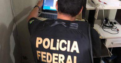 Polícia Federal faz Operação 'Barba Negra' em Jundiaí