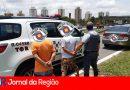 TOR prende integrantes de quadrilha de roubo de cargas