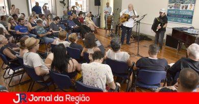 Praça da Matriz recebe show com ritmo alagoano