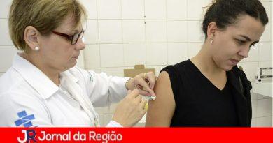 Segunda etapa de vacinação contra sarampo começa segunda (18)