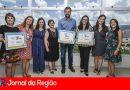 EMEB recebe certificado Programa Escola do Bem