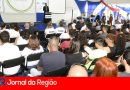 Mais de 800 participam de Congresso da Educação Física