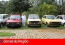 Itupeva recebe Encontro Nacional de Fiat 147