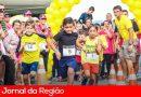 Itatiba realiza 1ª Corrida Kids