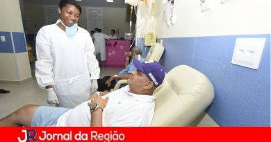Oncologia do São Vicente supera índices do Ministério da Saúde