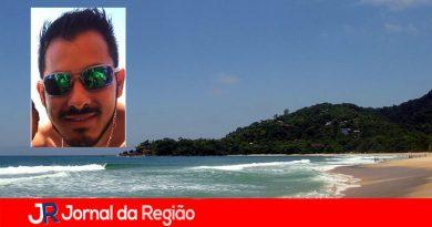 Jogador de Itatiba desaparece nas águas em Ubatuba