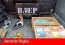 BAEP e Gaeco investigam venda de bebê em Itupeva