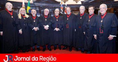 Tribunal de Justiça tem novos desembargadores