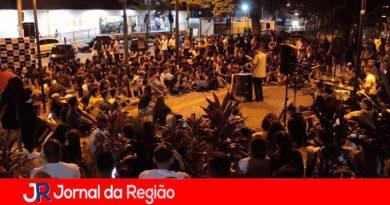 """Vila Hortolândia recebe """"Luau Free"""""""