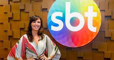 Glenda Kozlowski assina com o SBT