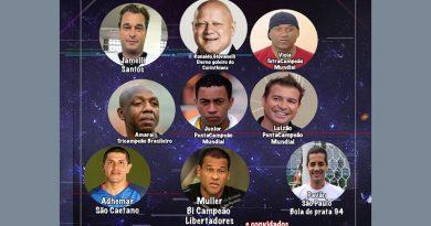 Itatiba terá Jogo das Estrelas neste domingo