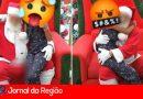 Papai Noel é denunciado em MG