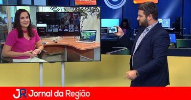 TV Tem transmite ao vivo para celulares