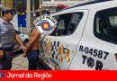 TOR prende ladrão com Audi furtado