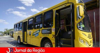Obras mudam itinerário de três linhas de ônibus