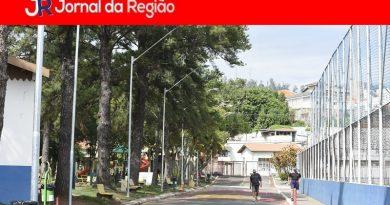 Centro Esportivo Dal Santo recebe melhorias