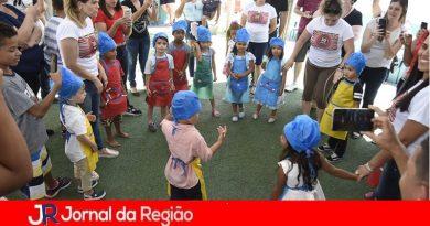 EMEB da Vila Ana celebra 30 anos
