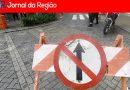 Três ruas de Jundiaí serão interditadas por causa de eventos