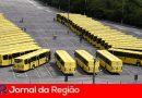 Mais 30 ônibus novos serão entregues neste sábado (7)