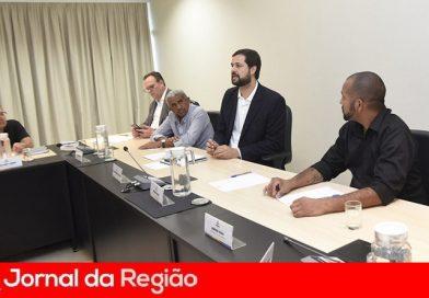 Prefeitura apresenta ações e políticas públicas para o São Camilo
